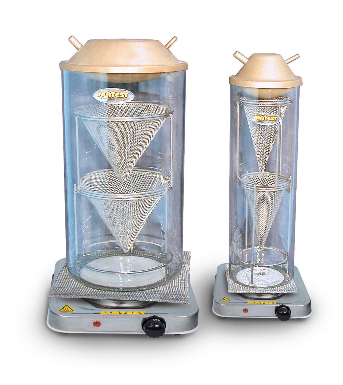Equipment For Material Testing Asphalt Matest