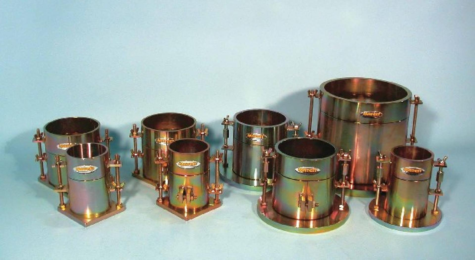 Proctor Moulds and Rammers, ASTM/AASHTO