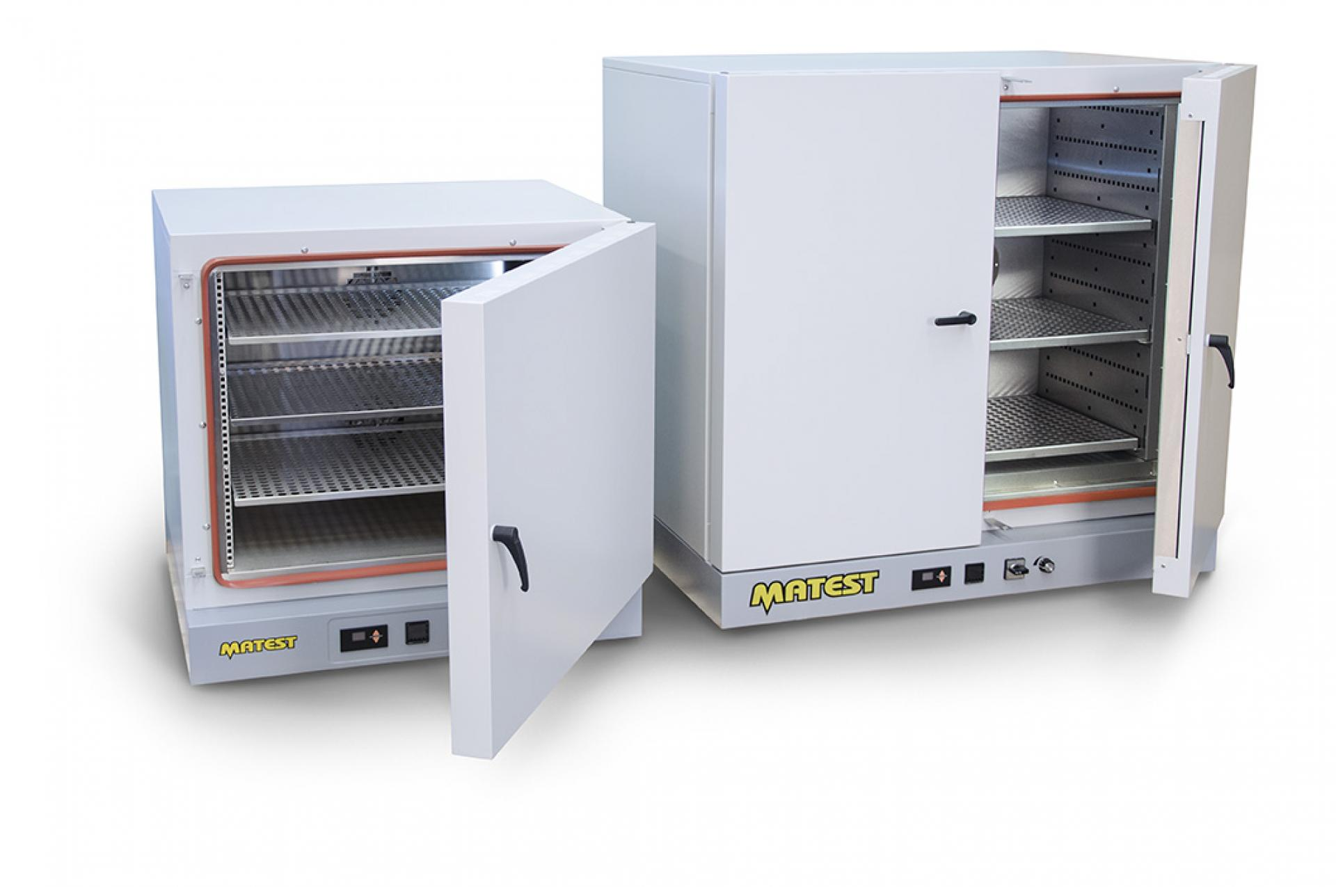 High Temperature Ovens