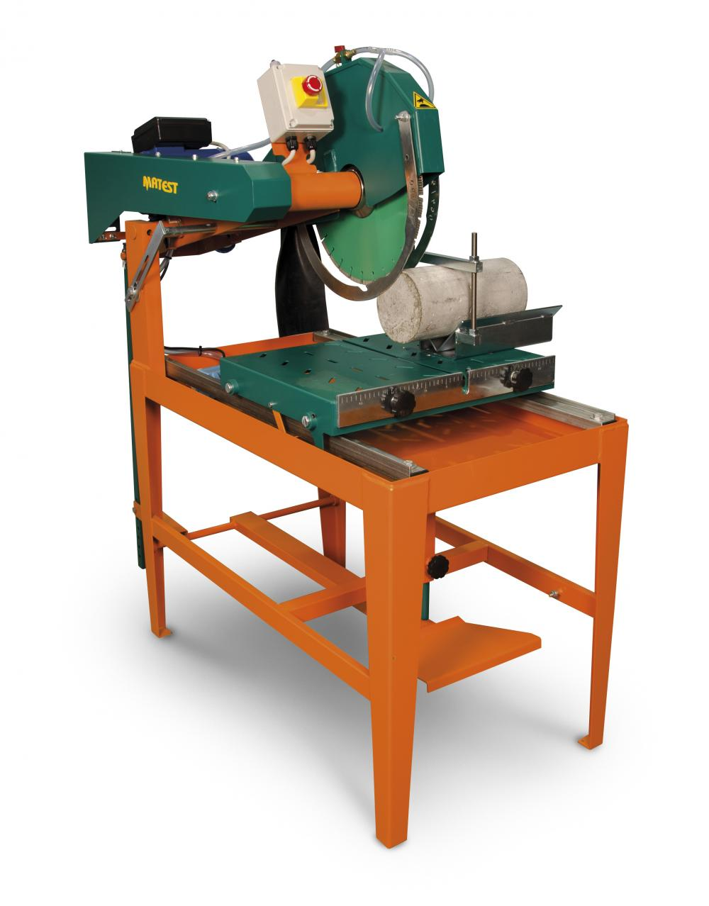 Specimen Cutting Machines