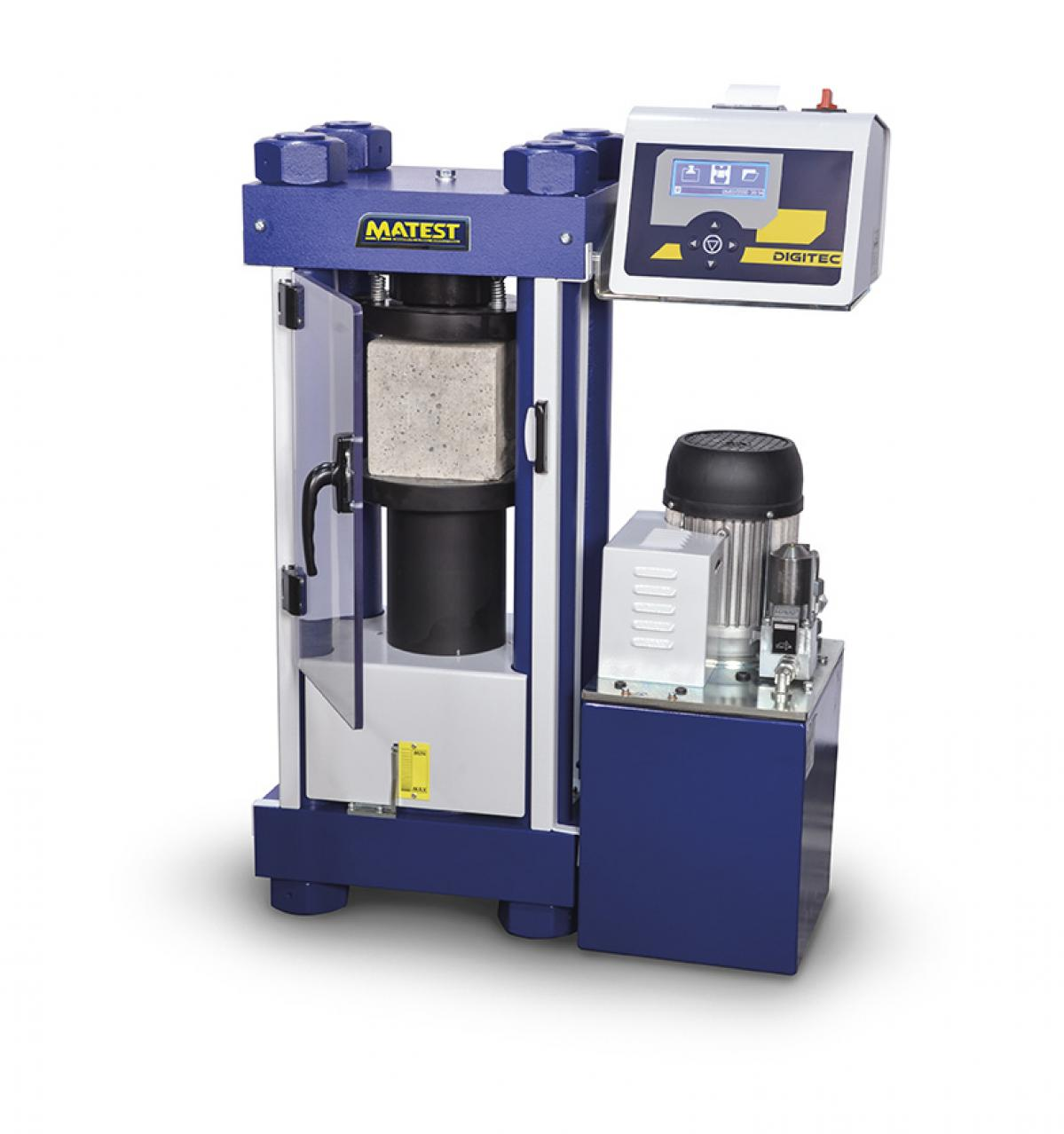 1300 kN Compression Machines
