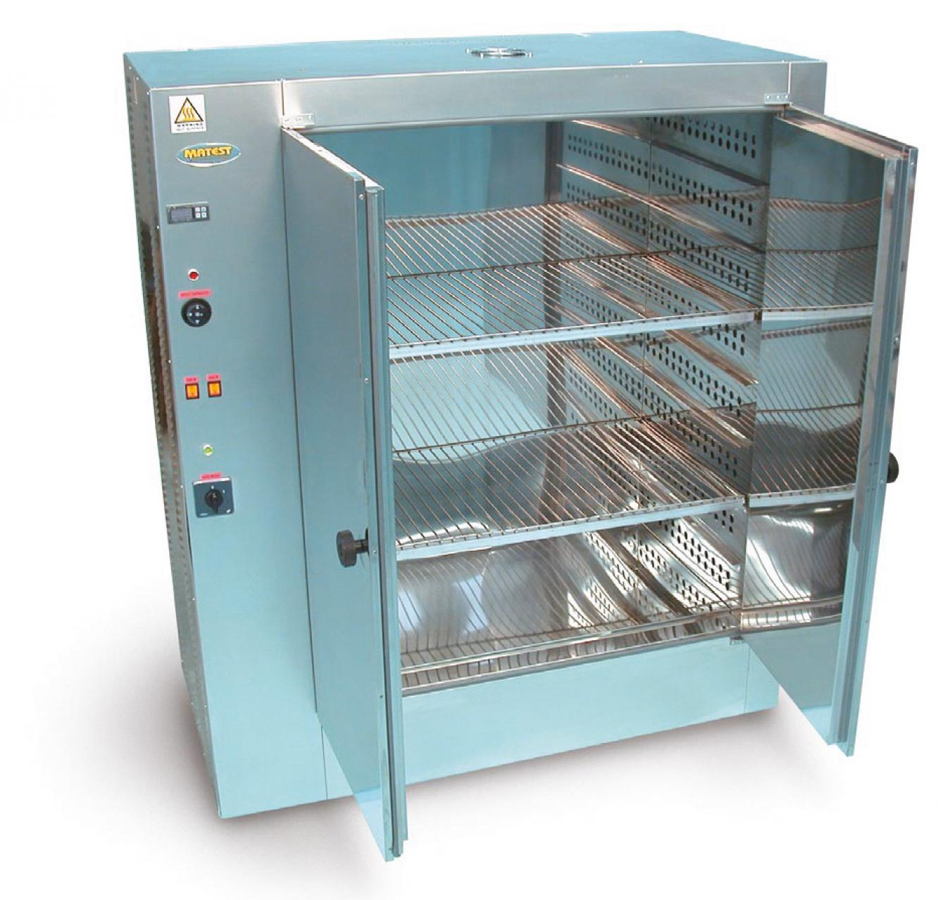High Uniformity Ovens